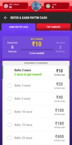 mpl app refer and earn
