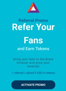 brave browser referral link