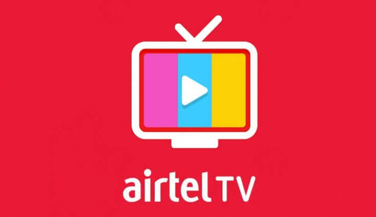 basic information about airtel tv app