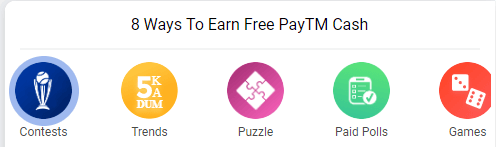 way to earn more paytm cash on paybox