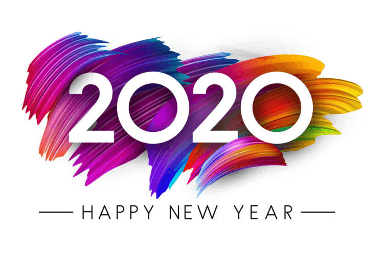 2020 images