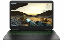 HP Pavilion Gaming Core i5 9th Gen 15.6-inch FHD Gaming Laptop (8GB/512GB SSD/Windows 10/NVIDIA GTX 1650 4GB Graphics/Shadow Black/2.17 Kg), 15-bc513TX