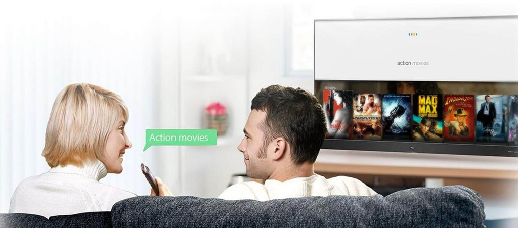 top 10 best smart tv in 2020